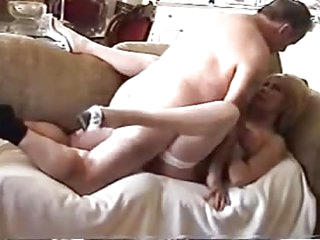 54 years old Amanda feeded with my cock and cum