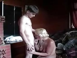 porn for free Matures loves to please young guys IV