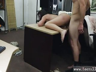 Mature public grope Customer's Wife Wants The D!