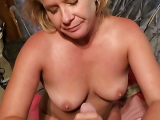 Best Mom and Son Blowjobs