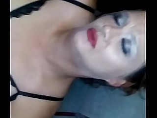 I force my mom to suck my cock