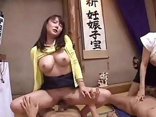 Japanese Mom Tour